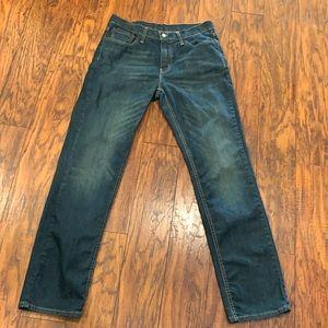 Levi's 541 jeans size size 30x32